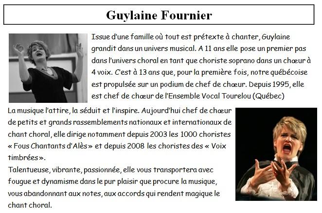 guylaine fournier